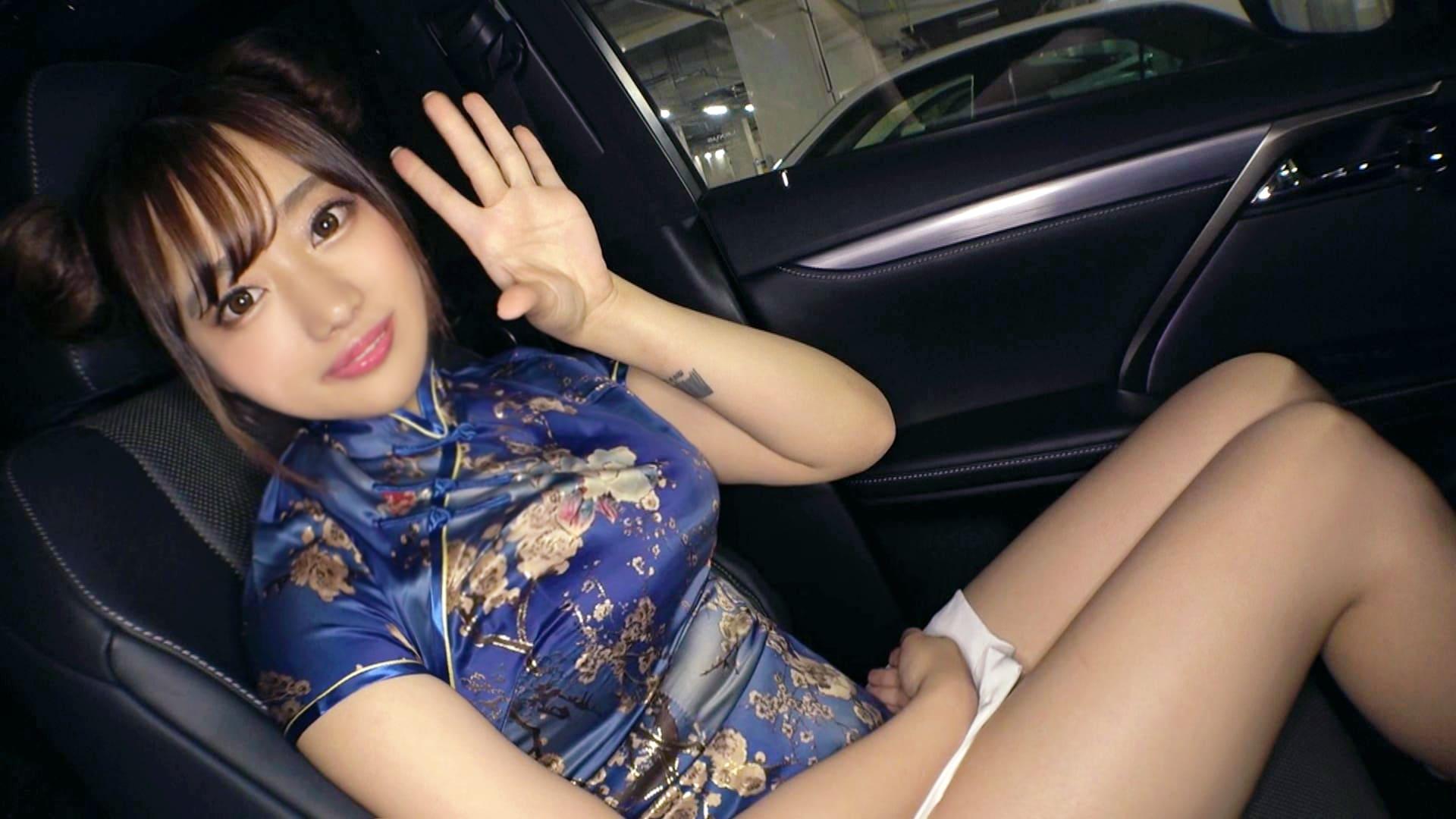 本場の中国美女