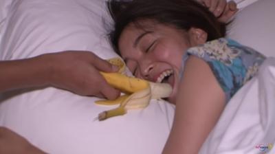 福田典子バナナ