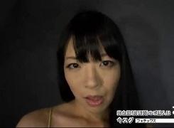 水城奈緒ディープスロート