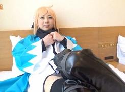 美少女剣士沖田総司