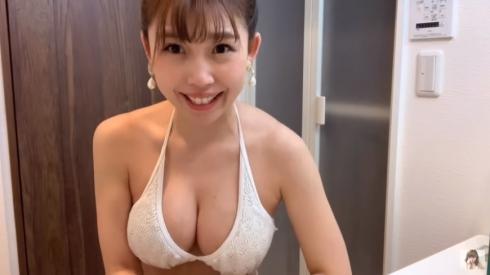 中村愛母乳