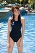 競泳水着のエロ