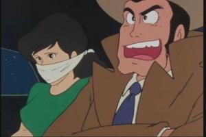ルパン三世 (TV第2シリーズ) 151 (1)
