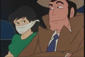 ルパン三世 (TV第2シリーズ) 151 (2)