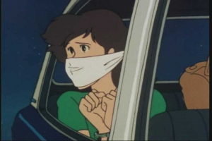 ルパン三世 (TV第2シリーズ) 151 (8)