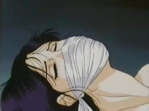 バイオレンス劇画 堕靡泥の星 01 (1)