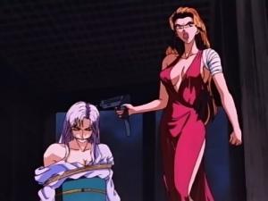 黄龍の耳 美那の章 OVA 2 (1)