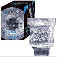 【GLEPIS INNER CUP 06 PINBALL FLIPPER(グルピス)】の詳細を見る