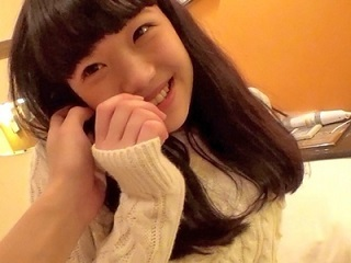 姫川ゆうな ロリロリ美少女に制服着せて着衣ハメ撮り!