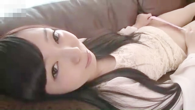 【無修正】矢田智恵美 清楚な雰囲気の美女のパイパンマンコをたっぷり堪能