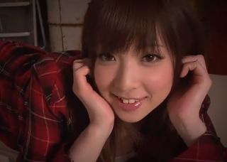 【無修正】大海まりん 敏感ボディの18歳、童顔美少女の綺麗なマンコにたっぷり生中出し