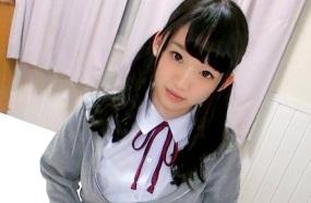 【無修正】姫川ゆうな 小柄なロリ体系のロリ美少女をデカマラで中出しハメ