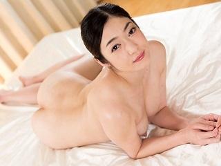 【無修正】江波りゅう フェロモンだだ漏れ美人OLによる汗だく濃密セックス