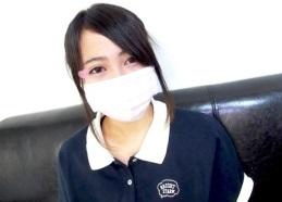 【無修正】広瀬アリス似なシロウト美女がお小遣い欲しさにハメ撮りバイト