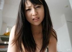 【無修正】西園寺れお 大人しそうに見えてド淫乱な黒髪美少女との中出し輪姦