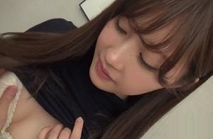 【無修正】奇跡の可愛さ!23歳のSSS級素人を生突きするハメ撮り