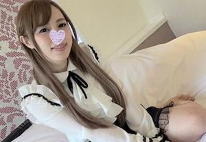 【無修正】ふんわりFカップ美乳にムチムチ体型が最高にシコい24歳ナースが萌え声で喘ぎまくりww