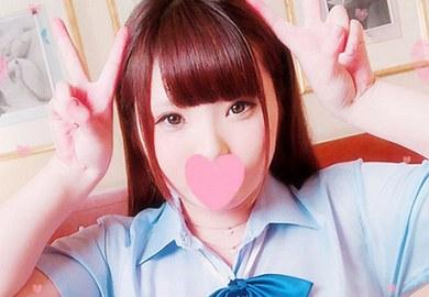 【無修正】18歳のムッチリ巨乳な美少女JKが2本チンポ美味しそうに頬張る3P円光パコ