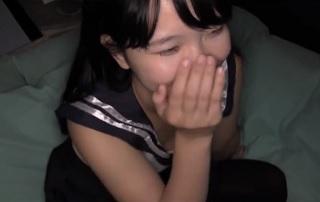 【個人撮影】ドスケベユニフォーム姿のムチっちり色白素人とのハメ撮り!