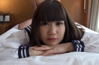 【無修正】ムチムチ巨乳の18歳JKリフレ嬢がチンコ挿し込まれ喘ぎ悶える本番ハメ撮り!
