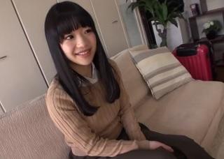 【無修正】姫川ゆうな ロリ顔美少女が男2人に全身吸い尽くされる