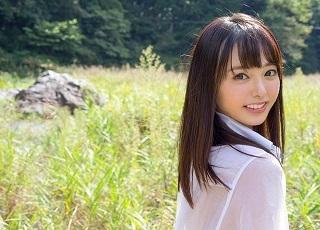 「小倉由菜」の無修正流出!アイドルルックスなSOD女優の結合部が丸見え!
