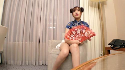 【激カワ中華美少女】ワタシは性欲が強いのと大のチンチン好きあるょ♪ 募集ちゃん ~求む。一般素人女性~【SEXの逸材。】261ARA-441 (赤井えちか) 11
