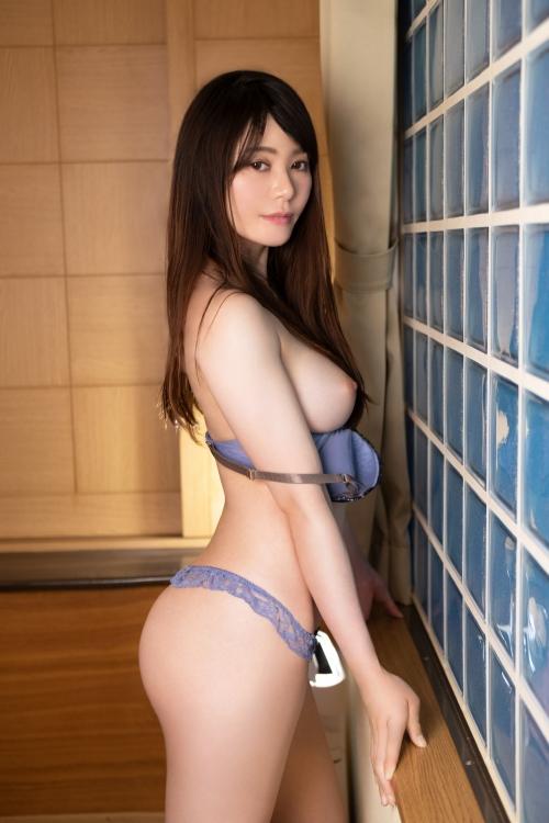 【キュンキュン締まる優良マ●コ】今からこの人妻とハメ撮りします。03 ミユキさん 30歳 結婚5年目 336KNB-107 (有原ミユキ) 02