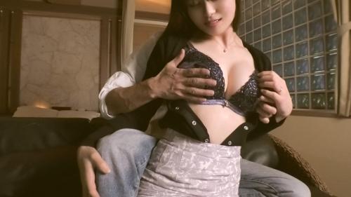 【キュンキュン締まる優良マ●コ】今からこの人妻とハメ撮りします。03 ミユキさん 30歳 結婚5年目 336KNB-107 (有原ミユキ) 07