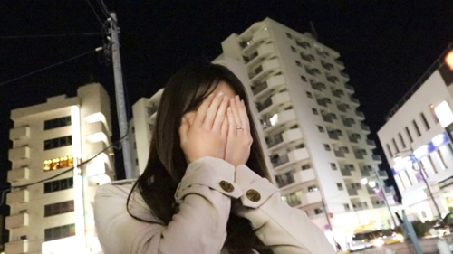 【キュンキュン締まる優良マ●コ】今からこの人妻とハメ撮りします。03 ミユキさん 30歳 結婚5年目 336KNB-107 (有原ミユキ) 30