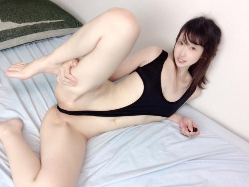 コスプレイヤー マ○コくいこみ 09