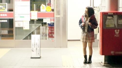 【SEXの逸材。】激カワ女子大生21歳 エロ乳&桃尻 りのちゃん参上!聞けば【クンニされるの大好き女子】募集ちゃん ~求む。一般素人女性~ 261ARA-438(葉月りの) 02