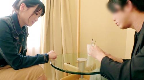 マジ軟派、初撮。 1478 特技のマジックでハートを掴みホテルに連れ込んだ清楚系美女♪ みさ 24歳 OL 200GANA-2282(瞳みさ) 07