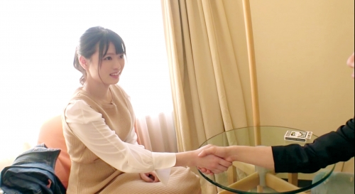 マジ軟派、初撮。 1478 特技のマジックでハートを掴みホテルに連れ込んだ清楚系美女♪ みさ 24歳 OL 200GANA-2282(瞳みさ) 08