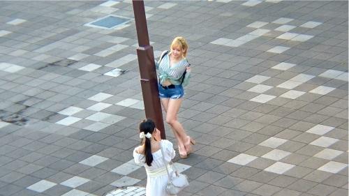 【女子大生をガチ口説き。】ルックスもキャラもやたら可愛い金髪白ギャルJD! あんり 21歳 大学3年生 300MAAN-561 (星あめり) 02