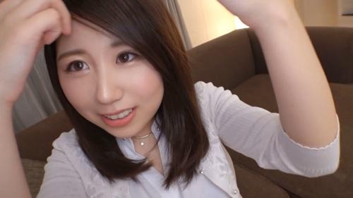 【初撮り】 応募素人、初AV撮影 147 ののか 22歳 大学4年生 SIRO-4178(井川ののか) 02