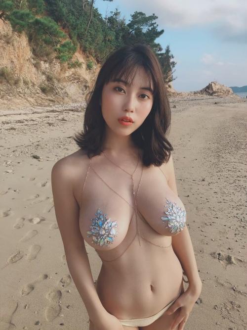 伊織いお Jカップ グラビアアイドル 13