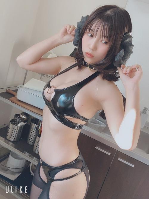 伊織いお Jカップ グラビアアイドル 17
