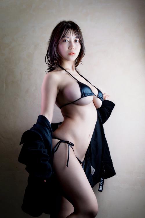 伊織いお Jカップ グラビアアイドル 25