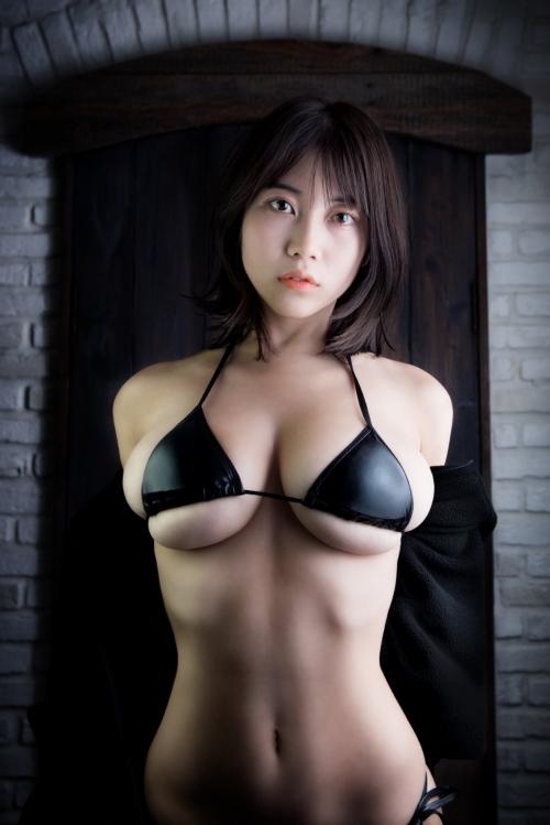 伊織いお Jカップ グラビアアイドル 26