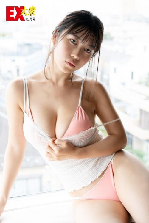 伊織いお Jカップ グラビアアイドル 59