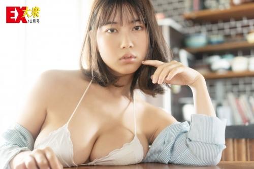 伊織いお Jカップ グラビアアイドル 65
