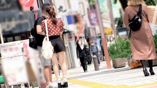 マジ軟派、初撮。 1491 【東京に落としたハンカチを拾ってくれる優しい子はいるのか!?】何度もお願いして服を脱いでもらい、そのまま流されセックスを許しちゃう優しい美少女をナンパ成功!デカ○ンを挿入すれば体を仰け反らせて喘ぎ感じまくる! いちか 21歳 大学生 200GANA-2297 (笠木いちか) 02