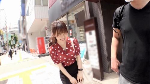 マジ軟派、初撮。 1491 【東京に落としたハンカチを拾ってくれる優しい子はいるのか!?】何度もお願いして服を脱いでもらい、そのまま流されセックスを許しちゃう優しい美少女をナンパ成功!デカ○ンを挿入すれば体を仰け反らせて喘ぎ感じまくる! いちか 21歳 大学生 200GANA-2297 (笠木いちか) 03