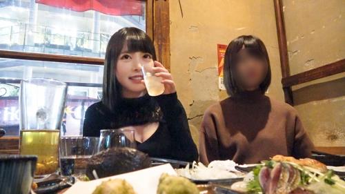 朝までハシゴ酒 62 in赤坂駅周辺 らんらん 23歳 無職(元キャバ嬢) 300MIUM-569 (蘭々 / 元・五十嵐星蘭) 30