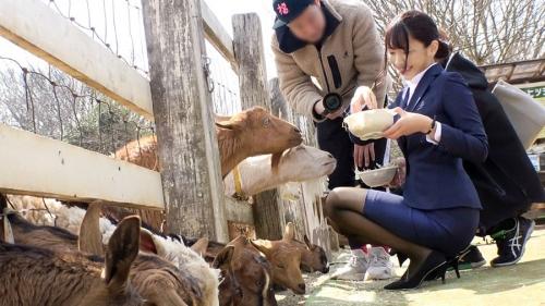 今日、会社サボりませんか?13in錦糸町 ひまりちゃん 24歳 不動産営業 300MIUM-588(木下ひまり) 03