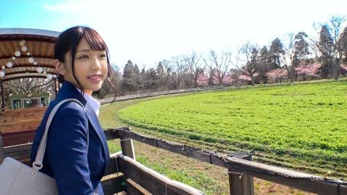 今日、会社サボりませんか?13in錦糸町 ひまりちゃん 24歳 不動産営業 300MIUM-588(木下ひまり) 04