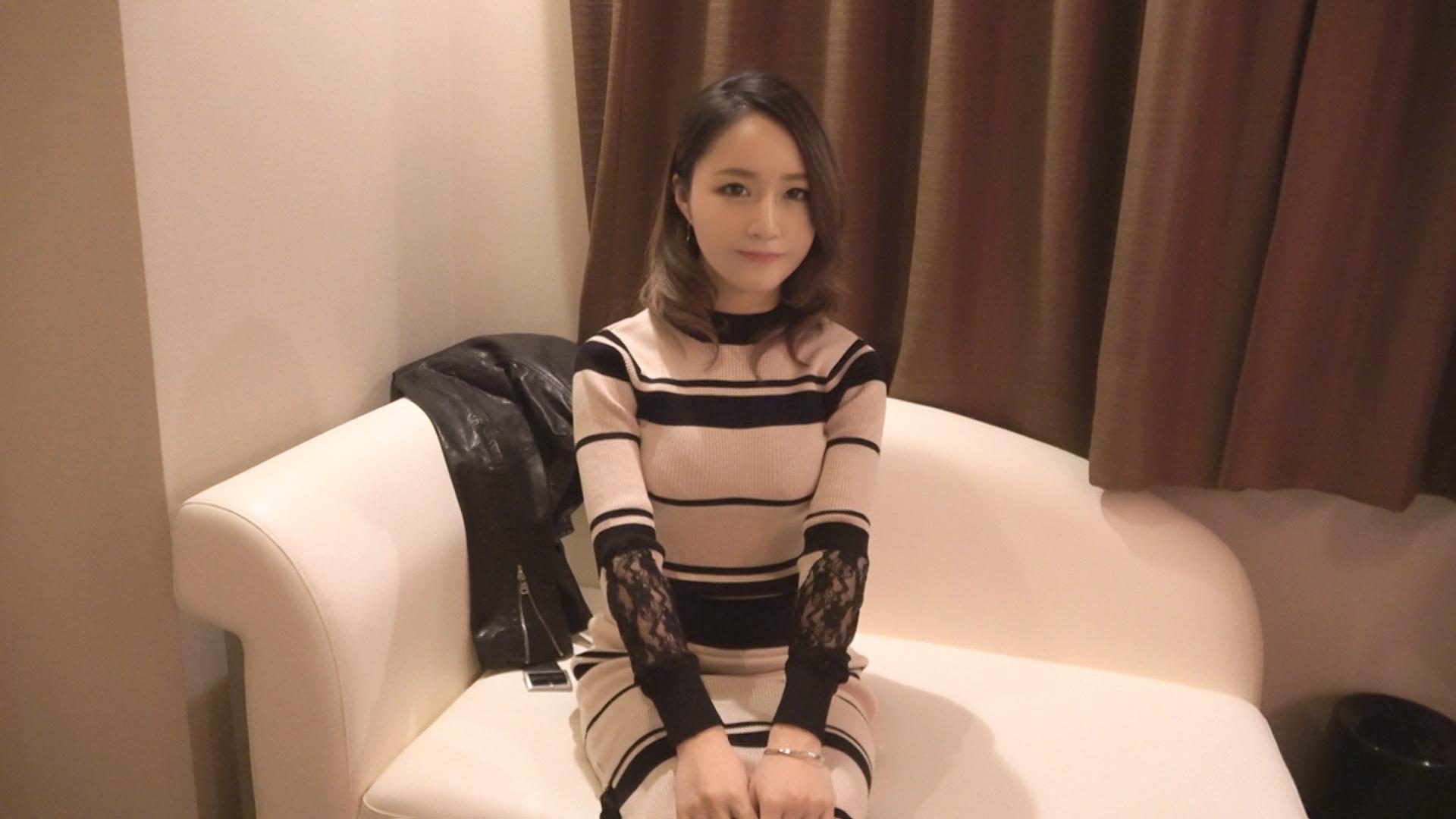 ネットでAV応募→AV体験撮影 1220 優里奈 30歳 シングルマザー ヘアメイク SIRO-4086(今井優里奈)