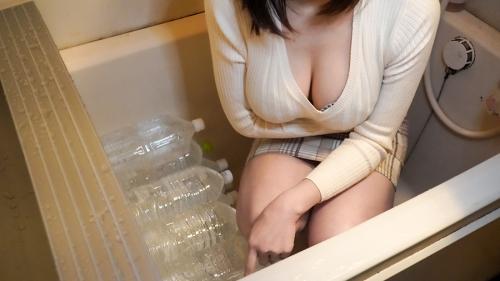 【女性向け風俗が大好き】【隠れ巨乳!?推定Gカップ】欲が抑えきれない!ボンビーガール01 さとみさん 22歳 ミュージカル女優志望 300MIUM-557(三浦かなみ) 07