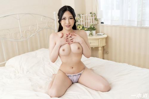 モデルコレクション 宮澤さおり | 一本道 09